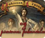 Robinson Crusoe og piraternes forbandelse game play