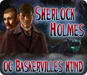 Sherlock Holmes og Baskervilles hund game play