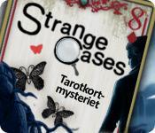 Strange Cases: Tarotkort-mysteriet game play