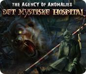 The Agency of Anomalies: Det mystiske hospital game play