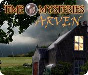 Time Mysteries: Arven game play