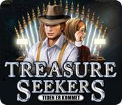 Treasure Seekers: Tiden er kommet game play