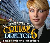 Har screenshot spil Vacation Adventures: Cruise Director 6 Collector's Edition