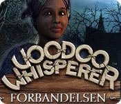 Voodoo Whisperer: Forbandelsen game play