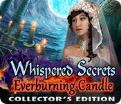 Whispered Secrets: Everburning Candle Collector's Edition game play