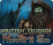 Har screenshot spil Written Legends: Mareridt til søs