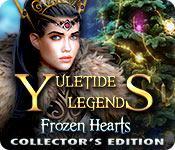 Har screenshot spil Yuletide Legends: Frozen Hearts Collector's Edition