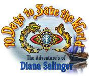 Feature screenshot game 10 Days To Save the World: The Adventures of Diana Salinger