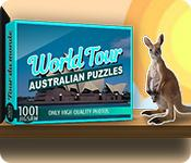 Feature screenshot game 1001 Jigsaw World Tour: Australian Puzzles