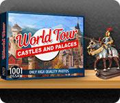Feature screenshot game 1001 Jigsaw World Tour: Castles And Palaces