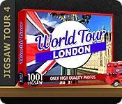 Feature screenshot game 1001 Jigsaw World Tour London