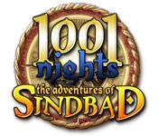 Feature screenshot game 1001 Nights: The Adventures of Sindbad