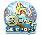 Feature screenshot game 3 Days - Amulet Secret