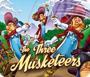 The Three Musketeers game play