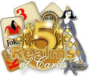 5 Realms of Cards game play