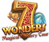 Feature screenshot game 7 Wonders: Magical Mystery Tour