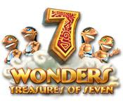 Feature screenshot game 7 Wonders: Treasures of Seven