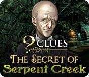 Feature screenshot game 9 Clues: The Secret of Serpent Creek