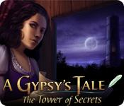 Feature screenshot game A Gypsy's Tale: The Tower of Secrets