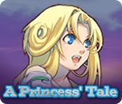Feature screenshot game A Princess' Tale
