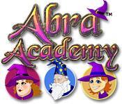 Abra Academy game play