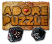 Adore Puzzle game play