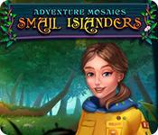 Feature screenshot game Adventure Mosaics: Small Islanders