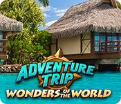Adventure Trip: Wonders of the World game play