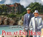 Feature screenshot game Agatha Christie: Peril at End House