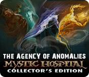 Feature screenshot game The Agency of Anomalies: Mystic Hospital Collector's Edition