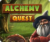 Alchemy Quest game play