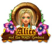 Feature screenshot game Alice and the Magic Gardens