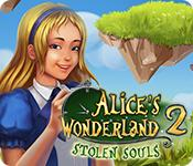 Alice's Wonderland 2: Stolen Souls game play
