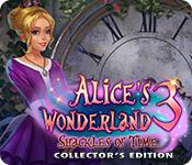 Feature screenshot game Alice's Wonderland 3: Shackles of Time Collector's Edition
