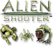 Alien Shooter game play