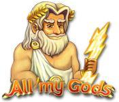 Feature screenshot game All My Gods
