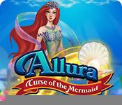 Feature screenshot game Allura: Curse of the Mermaid