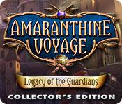 Feature screenshot game Amaranthine Voyage: Legacy of the Guardians Collector's Edition