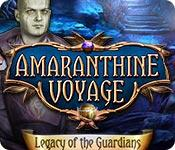 Amaranthine Voyage: Legacy of the Guardians game play