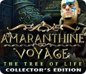 Feature screenshot game Amaranthine Voyage: The Tree of Life Collector's Edition