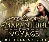 Feature screenshot game Amaranthine Voyage: The Tree of Life