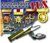 American History Lux game play