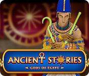 Feature screenshot game Ancient Stories: Gods of Egypt