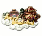 Feature screenshot game Ancient Wonderland