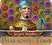 Feature screenshot game Ancient Wonders: Pharaoh's Tomb