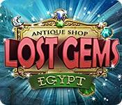 Feature screenshot game Antique Shop: Lost Gems Egypt