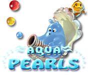 Aqua Pearls game play