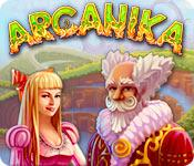 Feature screenshot game Arcanika