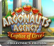 Argonauts Agency: Captive of Circe Collector's Edition game play