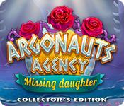 Argonauts Agency: Missing Daughter Collector's Edition game play